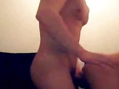 Sex mit einer geilen Frau
