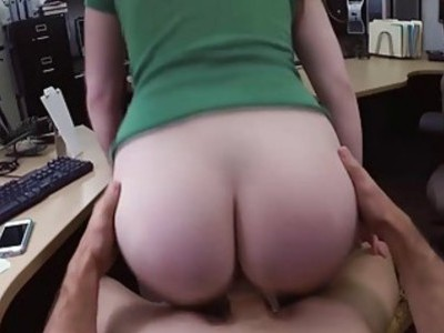 Sexy babe getting her wet pussy banged and fucked