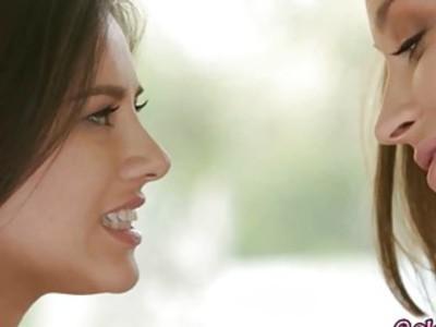 Shyla's true feelings and attraction to her new friend Dani Daniels
