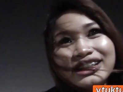 My real sex experience picking up Asian amateur slut at Thailand bridge