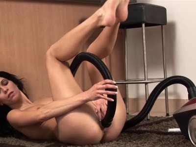 Ritta vacuum fun