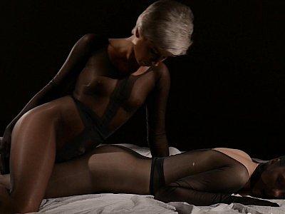 Fetish love in bodystockings